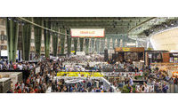 Steady but scattered attendance at Berlin trade fairs