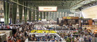 Berlin : une fréquentation stable mais dispersée dans les salons de la capitale allemande