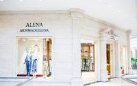 В Crocus City Mall появился бутик Alena Akhmadullina