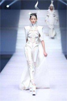 Hempel Award China Young Fashion Design Contest 汉帛奖·中国国际青年设计师时装作品大赛