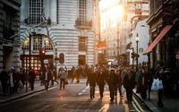 UK named most popular EMEA destination for retailers looking to expand