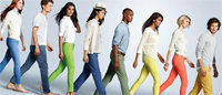 Gap: 2013, el año de la «global brand structure»