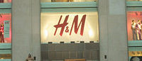 COS to replace H&M on Fifth Avenue