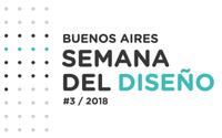 Argentina se alista para recibir la tercera edición de la Semana de Diseño