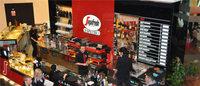 拉夏贝尔投资意大利高端咖啡,拟打造品牌生活方式店