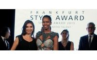 8. Frankfurt Style Award: Anastasia Liebe ist Outstanding Talent