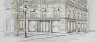 Tiffany abrirá una gran tienda en los Campos Elíseos de París en 2014
