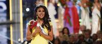 La nueva Miss EE.UU., de origen indio, desata críticas racistas