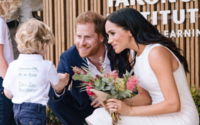 Meghan effect drives sales, maternity market looks forward to next few months