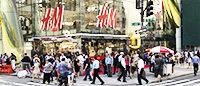 H&M: vendite aumentate del 15% nel 1° trimestre