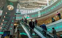 Centres commerciaux : une fréquentation stable depuis le début de l'année
