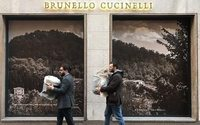 Ermenegildo Zegna se desliga da Brunello Cucinelli