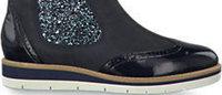 Mehr Metallic für Modemutige: Die Schuhtrends für den nächsten Winter