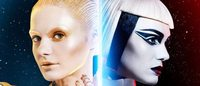 Max Factor and Covergirl team up with Star Wars on a makeup collection