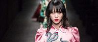 Dix-huit mois après sa relance, Gucci présente des objectifs ambitieux aux investisseurs