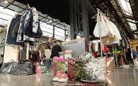 Первый сезон обновленной выставки Gallery Shoes пройдет в Дюссельдорфе