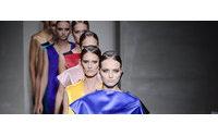 Mode et textile italiens: une éclaircie en septembre prochain ?