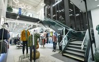 Flannels unveils first Scottish store at Silverburn