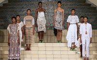 Estilistas portugueses apresentam-se na Mozambique Fashion Week