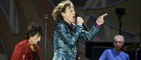 Moncler celebra los 50 años de los Rolling Stones