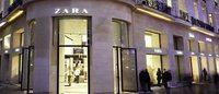 Modekonzern Inditex gewinnt 2015 etwas an Fahrt