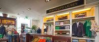 Первый монобренд Polo Ralph Lauren в России