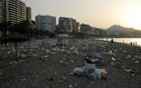 Spain plans levy on non-recyclable plastic packaging