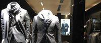 Roy Robson öffnet seinen ersten französischen Store