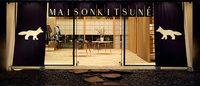 Maison Kitsuné : une troisième adresse en propre à Tokyo