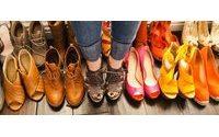 Las exportaciones del calzado español crecen un 8,86% entre enero y mayo