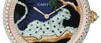 卡地亚推亲民价表款 顶级腕表品牌打响市场保卫战