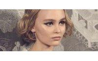"""Lily-Rose Depp verkörpert den neuen Chanel-Duft """"N°5 L'eau de Chanel"""""""