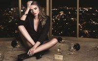Yves Saint Laurent lanza una nueva colección de maquillaje