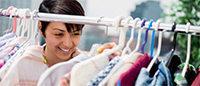 Textilhandel erwartet stabile Preise bis zum Herbst
