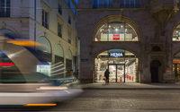 Hema : le propriétaire va basculer des boutiques en franchise