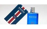 Macson lanza su propia línea de perfumes