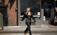 Sarah Jessica Parker è la star della nuova campagna Intimissimi