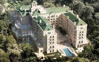 Oetker Collection eröffnet das Palácio Tangará in São Paulo