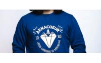 Arnacoeur 1985, nouvelle marque de sweats et tee-shirts d'esprit outdoor