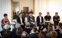 Les nouvelles tendances du commerce en débat à Paris