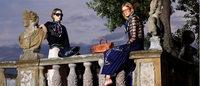 Emilio Pucci s'installe aux Galeries Lafayette Haussmann