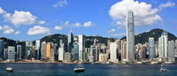 Mainland Chinese visits to Hong Kong drop amid tensions