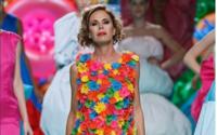 Ágatha Ruiz de la Prada, Premio Nacional de Diseño de Moda 2017