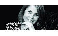 Baccarat chiama Françoise Labro per rafforzare la propria immagine