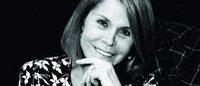 Baccarat fait appel à Françoise Labro pour renforcer son image