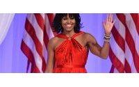 Michelle Obama nombrada la Mujer Mejor vestida