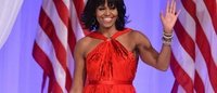 Michelle Obama mischt Edeldesign mit Ladenkette