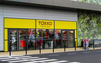 Takko startet auf dem französischen Markt