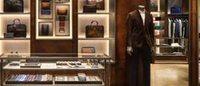 Erste Berluti Boutique eröffnet in Deutschland