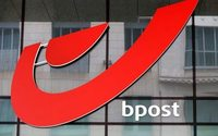 Belgium's Bpost eyes cross-border deliveries boost with DHL partnership